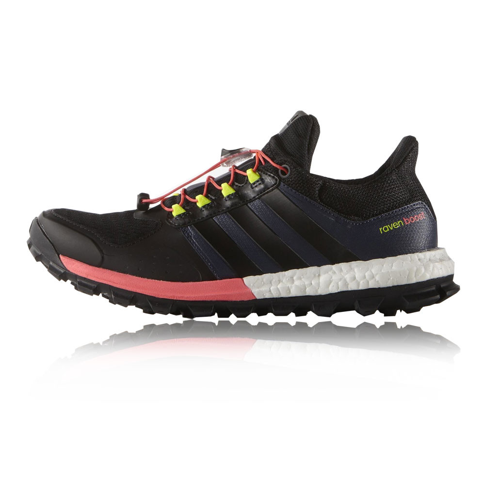 adidas adistar raven boost women 39 s trail running shoes aw15 30 off. Black Bedroom Furniture Sets. Home Design Ideas
