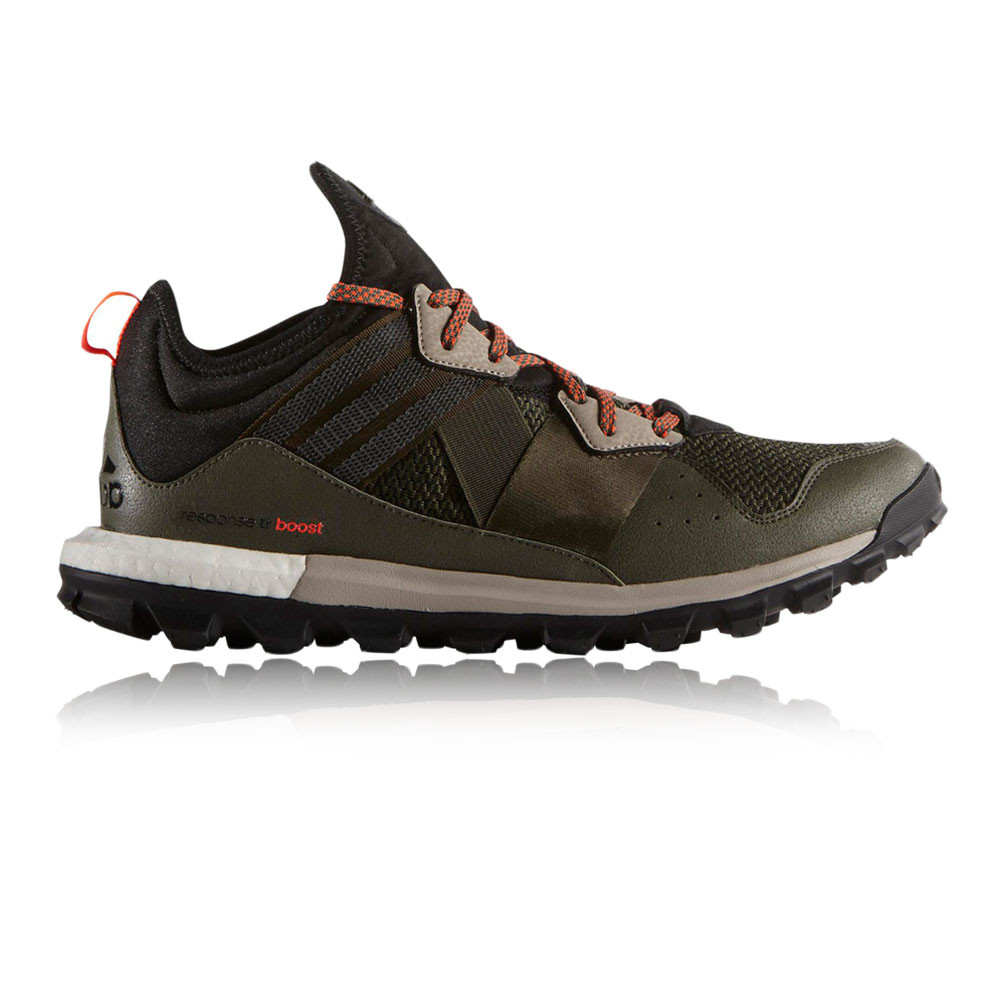 adidas response trail boost running shoes aw15 40 off. Black Bedroom Furniture Sets. Home Design Ideas