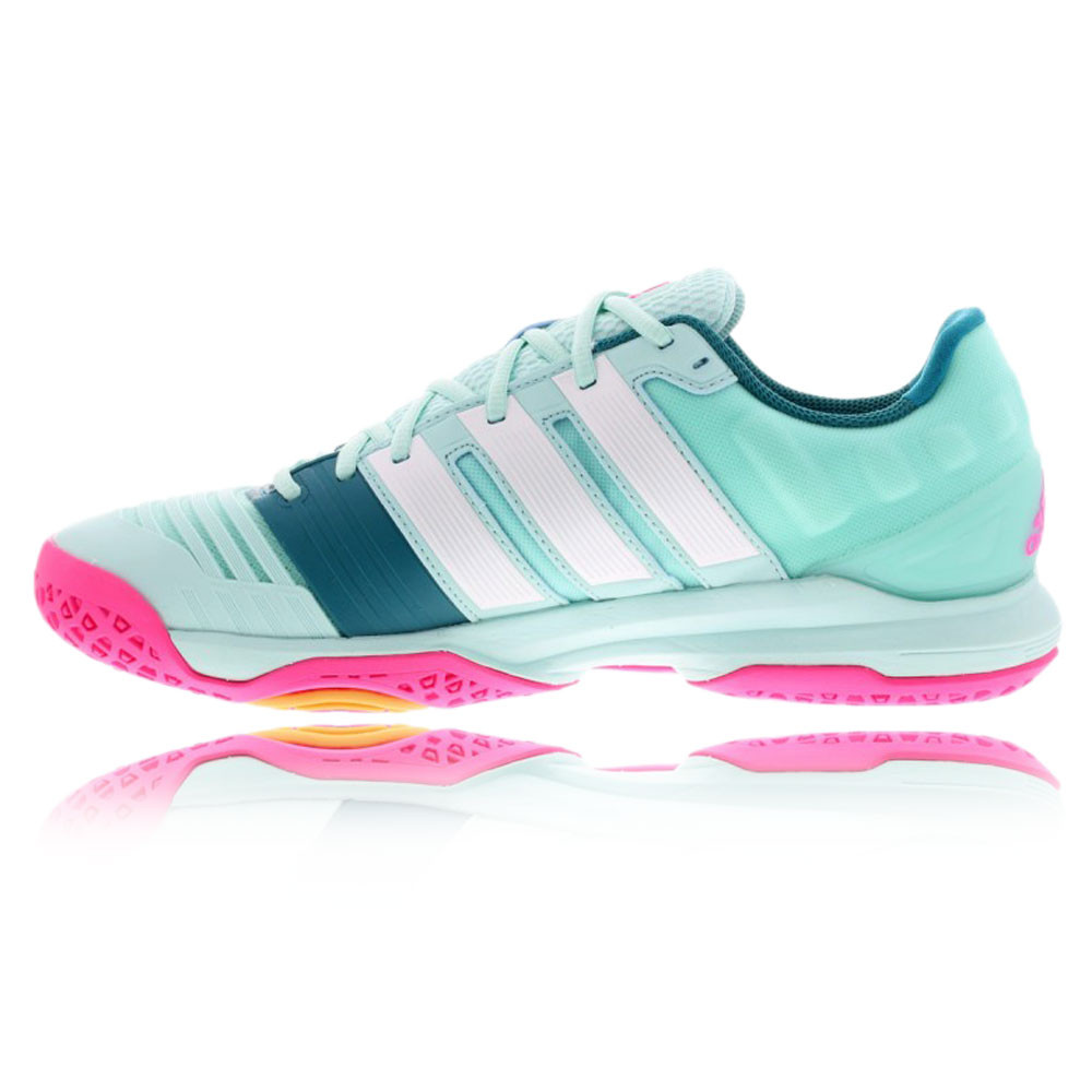 adidas womens adipower stabil 11 court shoes 30