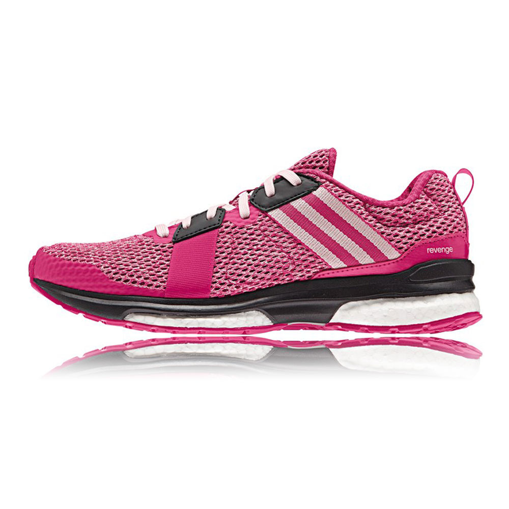Adidas Womens Springblade Drive Pink running-shoes C77559 ...