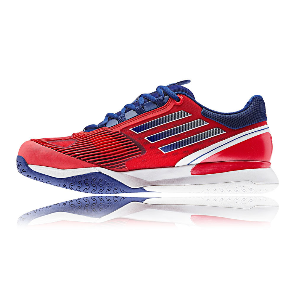 adidas cc adizero feather tennis shoes 60