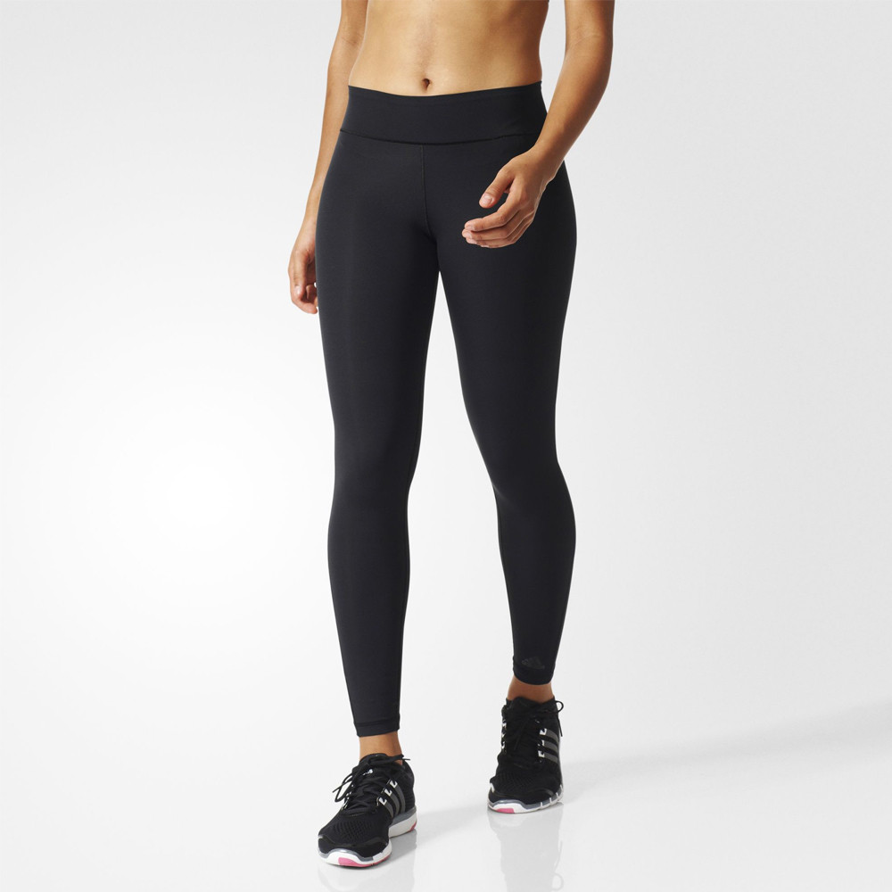 Wonderful Adidas Women39s Gym Cuffed Pants  Black  Adidas Canada