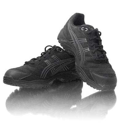 Asics Gel Nebraska Walking Shoes picture 3