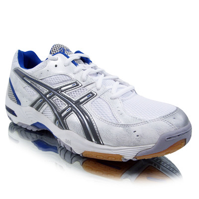 ASICS GEL-TASK Indoor Court Shoes picture 1