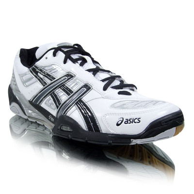 asics gel blast 3 indoor schuhe tennisschuhe hallen squash herren non marking ebay. Black Bedroom Furniture Sets. Home Design Ideas