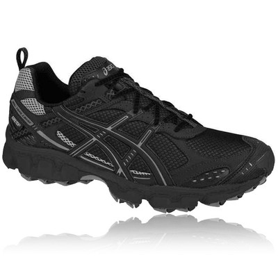 ASICS GEL-LAHAR 2 GORE-TEX Waterproof Trail Running Shoes picture 1