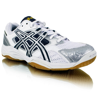 Details about ASICS WOMENS CONTROL INDOOR SQUASH TENNIS COURT SHOES