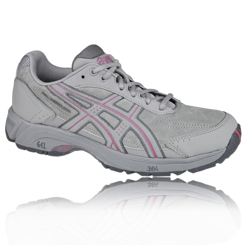 asics gel nebraska walking shoes 53