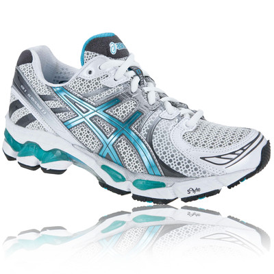 Asics Lady Gel-Kayano 17 Running Shoes