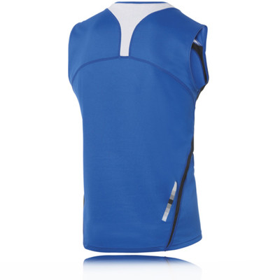 ASICS Sleeveless Running Vest picture 2