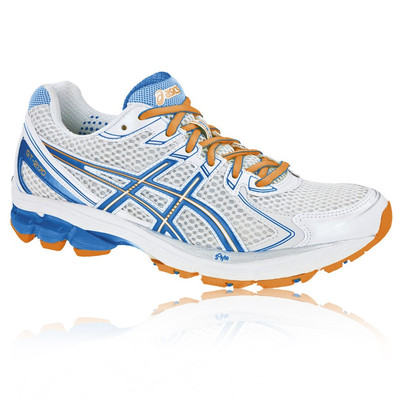 asics gt2170 mens white athletic sports running shoes