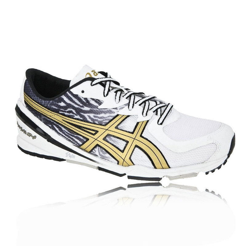 Asics Piranha Sp  Racer Running Shoes