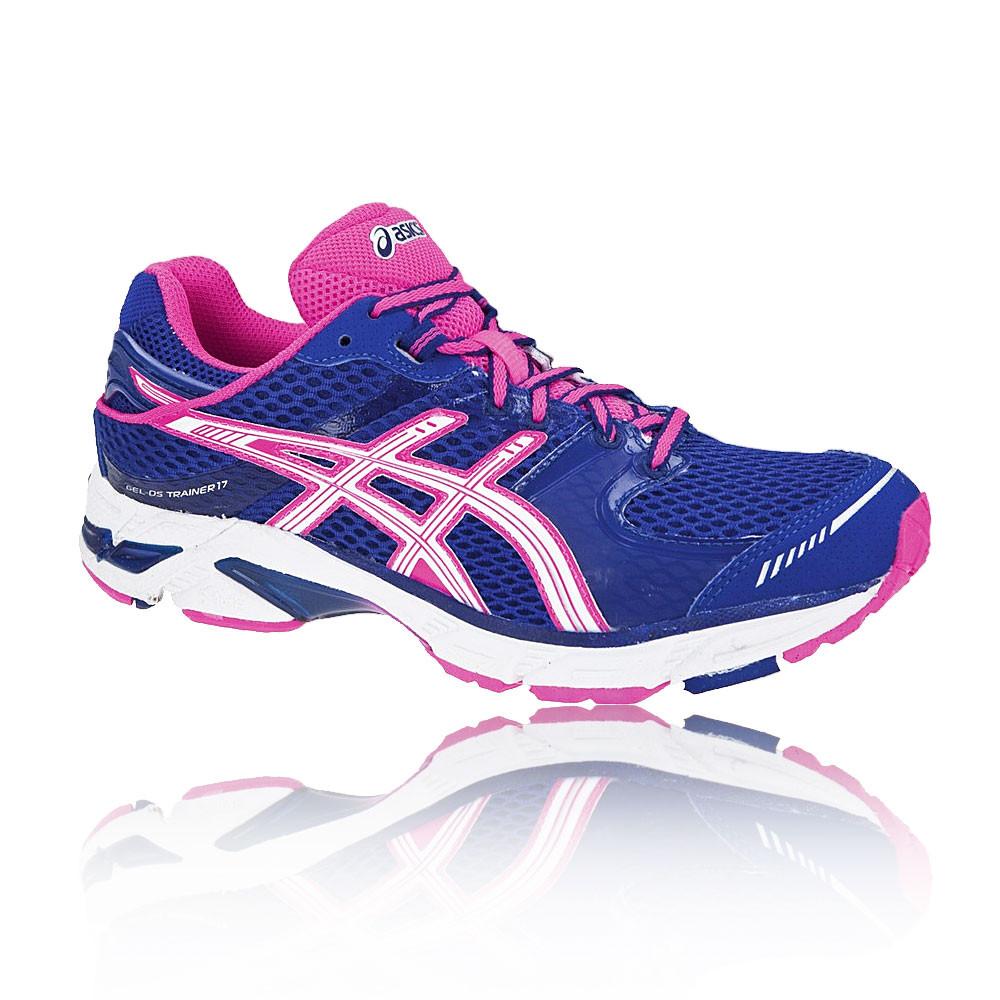 asics lady gel ds trainer 17 racing shoes 60 off. Black Bedroom Furniture Sets. Home Design Ideas