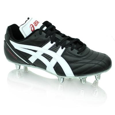 Asics Tigerrug Seed Stollen Rugby Stiefel Herren Schuhe