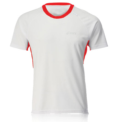 Asics Eikoku 3 Short Sleeve Running T-Shirt