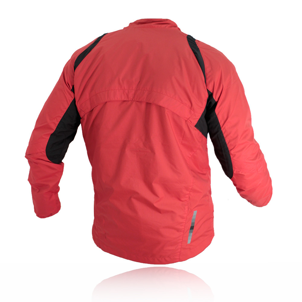 Asics Level 2 Lightweight Running Jacket