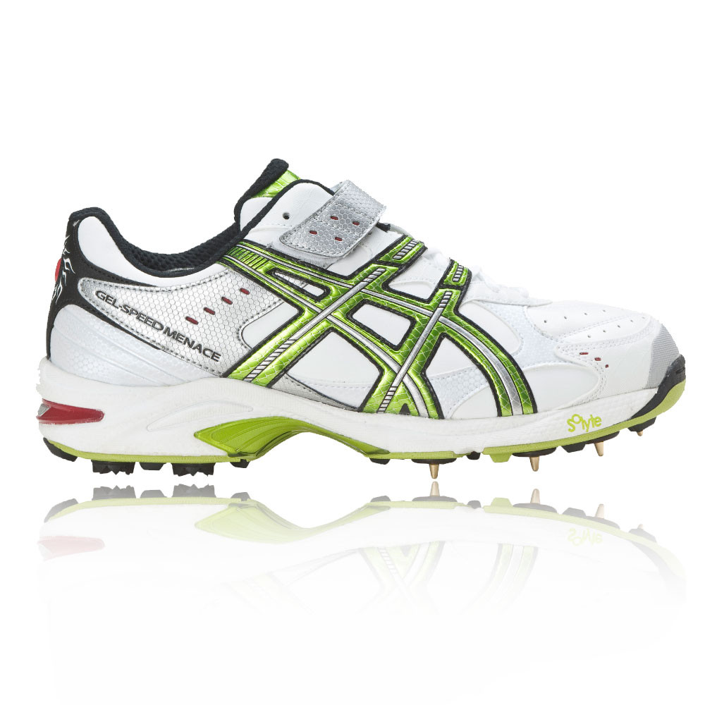 Asics Gel Speed Menace Men S Cricket Shoes