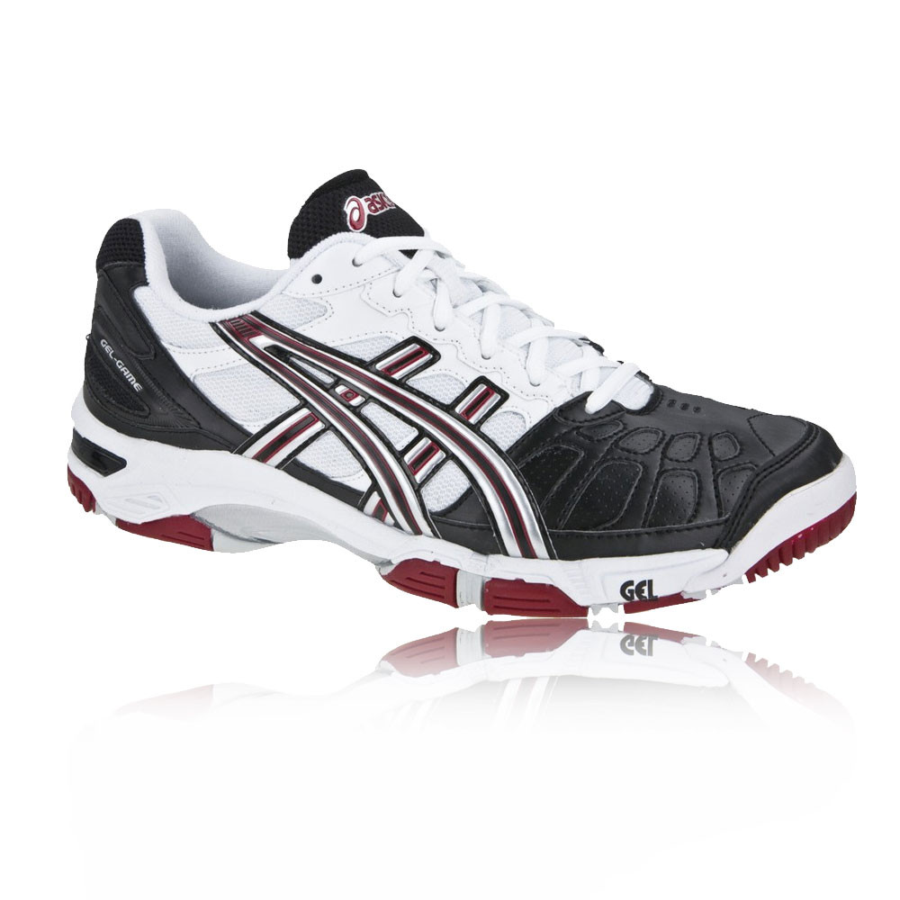 tennis shoes asics ASICS GEL GAME 3 Tennis Shoes 46% Off SportsShoes