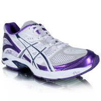 ASICS LADY GEL-NETBURNER TASMAN 3 Netball Shoes