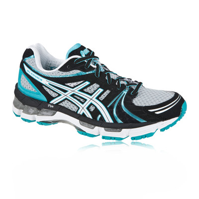 ASICS GEL-KAYANO 18 Women's Running Shoes picture 1