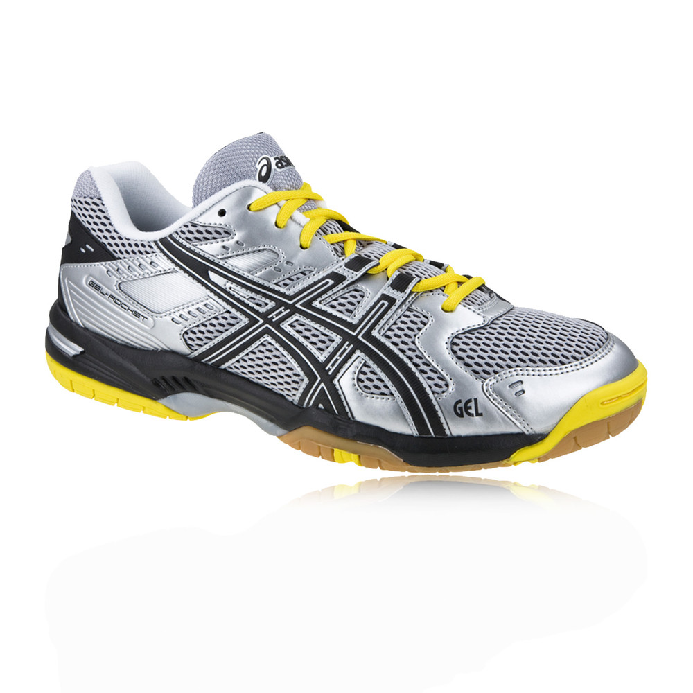ASICS-GEL Rocket 6 Indoor Court Shoes
