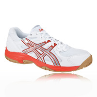 Asics Gel Doha Indoor Court Shoes