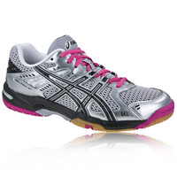 ASICS LADY GEL-ROCKET Indoor Court Shoes