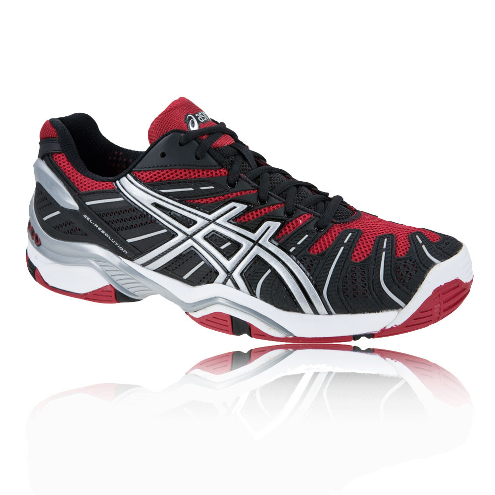 ASICS GEL-RESOLUTION 4 Tennis Shoes
