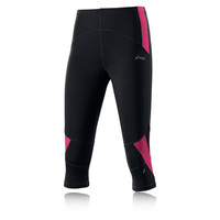 ASICS Lady Knee Length Capri Running Tights