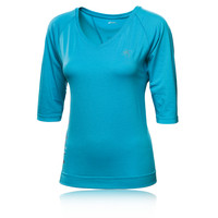 ASICS Lady AYAMI LOOSE TOP Short Sleeve T-Shirt