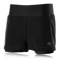 ASICS AYAMI Womens Running Shorts