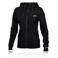 ASICS LADY FULL ZIP Hooded Jacket