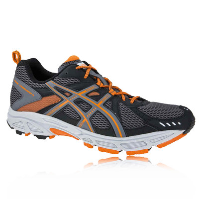 ASICS TRAIL TAMBORA 3 Running Shoes picture 1