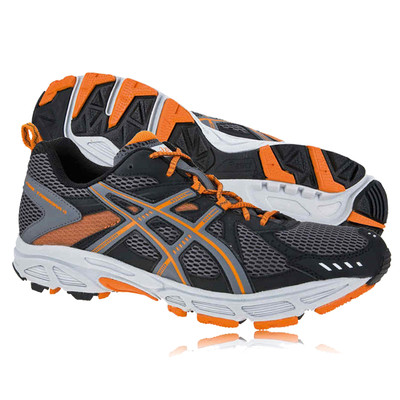 ASICS TRAIL TAMBORA 3 Running Shoes picture 4