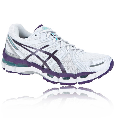 ASICS LADY GEL-KAYANO 19 RUNNING SHOES