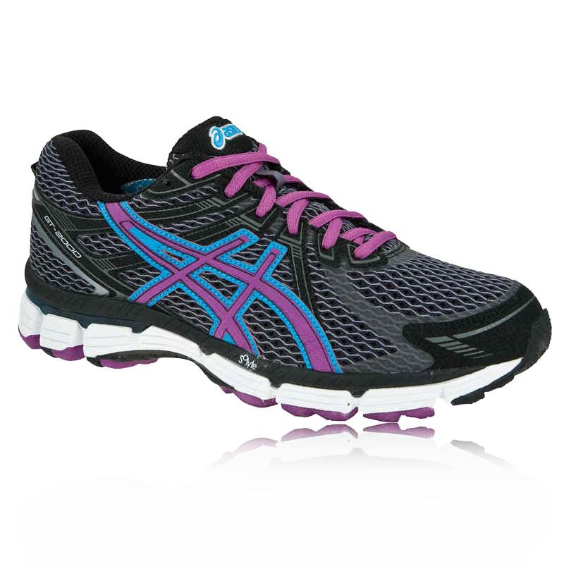 asics gt 2000 s tex waterproof running shoes
