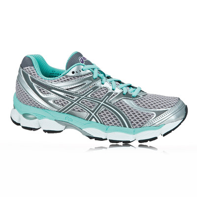 ASICS LADY GEL-CUMULUS 14 RUNNING SHOES