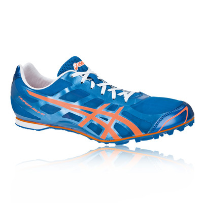 be37e25e30 ASICS HYPER Middle Distance 5 Running Spikes