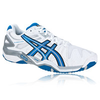 ASICS GEL-RESOLUTION 5 Tennis Shoes