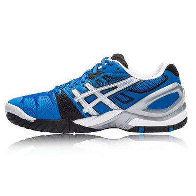 asics resolution tennis