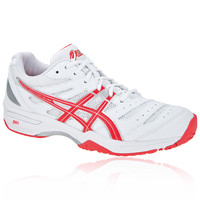 ASICS LADY GEL-RESOLUTION Tennis Shoes