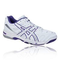 ASICS LADY GEL-GAME 4 Tennis Shoes