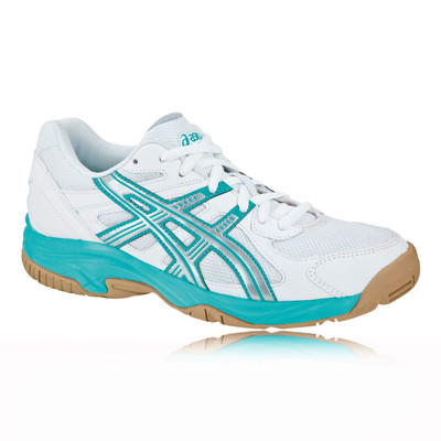 ASICS LADY GEL-DOHA Indoor Court Shoes picture 1