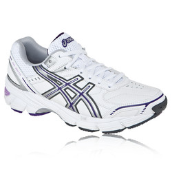 ASICS LADY GEL180TR Cross Training Shoes