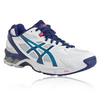 ASICS LADY GEL-NETBURNER PROFESSIONAL 9 Netball Shoes
