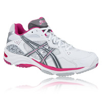 ASICS LADY GEL-NETBURNER 14 Netball Shoes