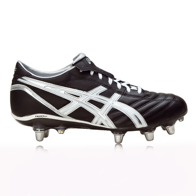 ASICS LETHAL WARNO 3 Rugby Boots picture 1