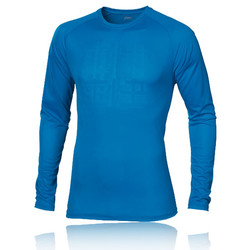 ASICS SOUKAI Long Sleeve Running Top