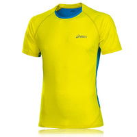 ASICS FUJI Light Short Sleeve T-Shirt