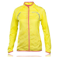 ASICS LADY Convertible Running Jacket
